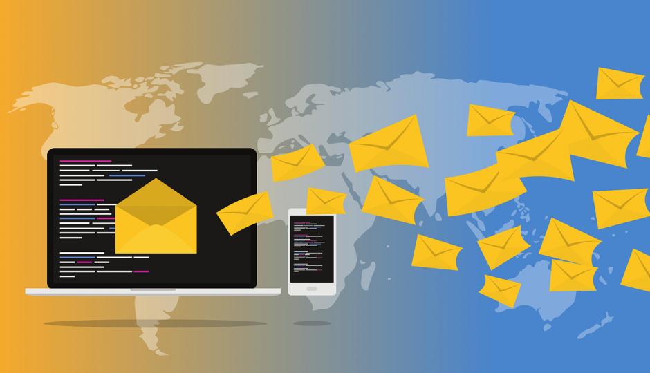 La sécurité des emails