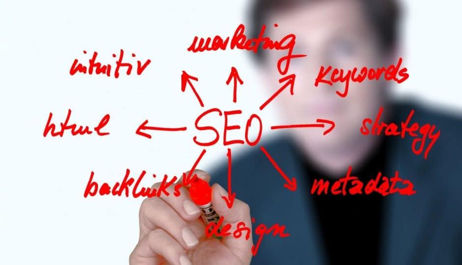 Quelle démarche adopter pour optimiser la visibilité de votre site web?